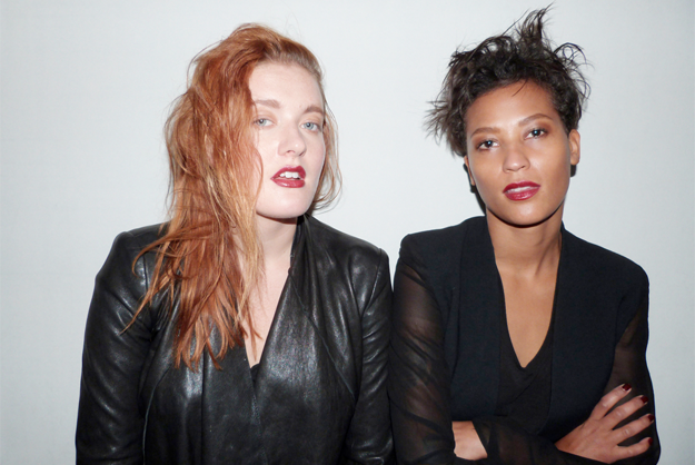 Icona Pop Celebrity Slice