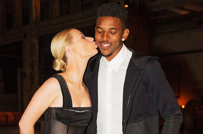 nick young iggy azalea celebrity slice