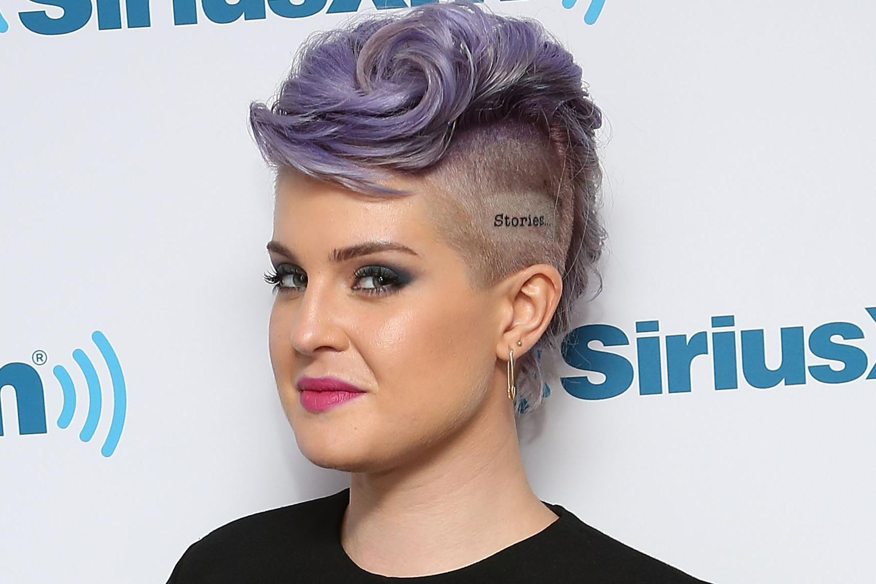 kelly osbourne celebrity slice