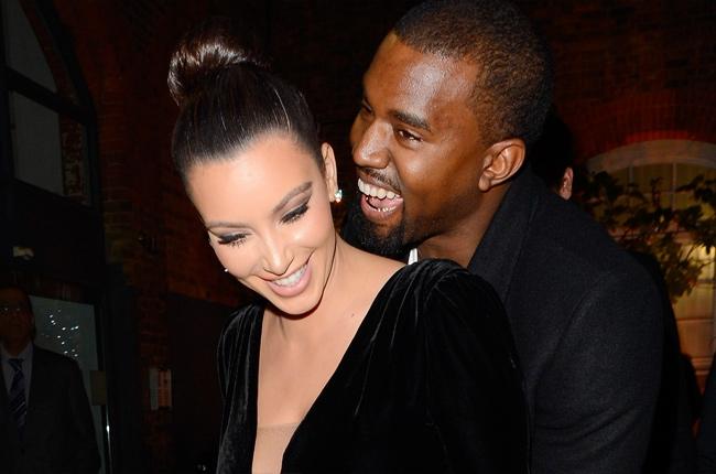 Kim Kardashian celebrity slice