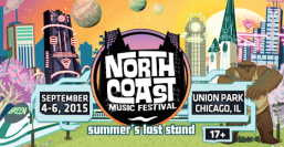 North coast music festival 2015 celebrity slice