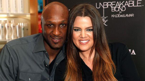 khloe kardashian and lamar odom divorce celebrity slice