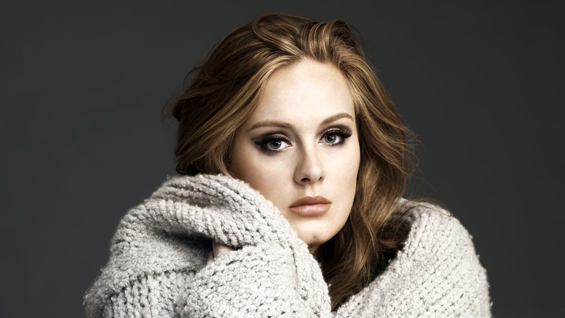 adele when we were young celebrity slice