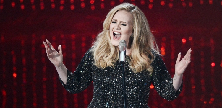 adele tour tickets celebrity slice Kevin Winter, Getty Images