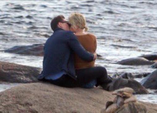 Taylor Swift and Tom Hiddleston celebrity slice 3