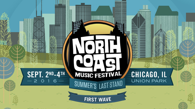 north coast music festival chicago celebrity slice