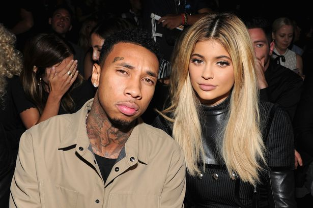 Tyga-and-Kylie-Jenner celebrity slice