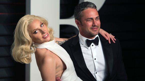 lady gaga and taylor kinney break up celebrity slice