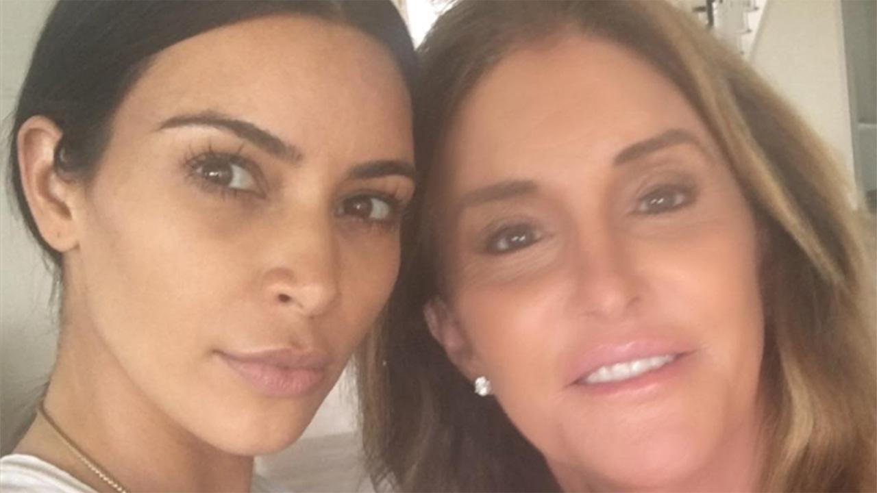 kim kardashian caitlyn jenner celebrity slice