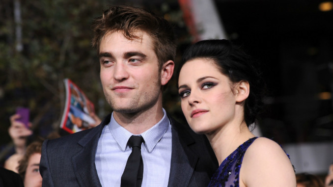 Robert-Pattinson-Kristen-Stewart celebrity slice