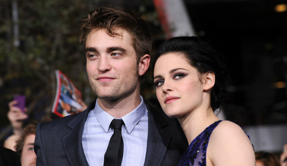 Robert Pattinson splits from FKA Twigs after three years together