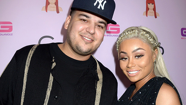 blac chyna and rob celebrity slice