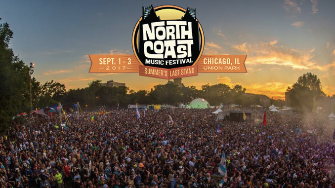 north coast music festival celebrity slice