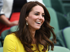 Kate Middleton baby celebrity slice
