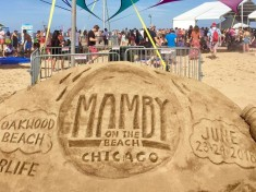 mamby on the beach celebrity slice